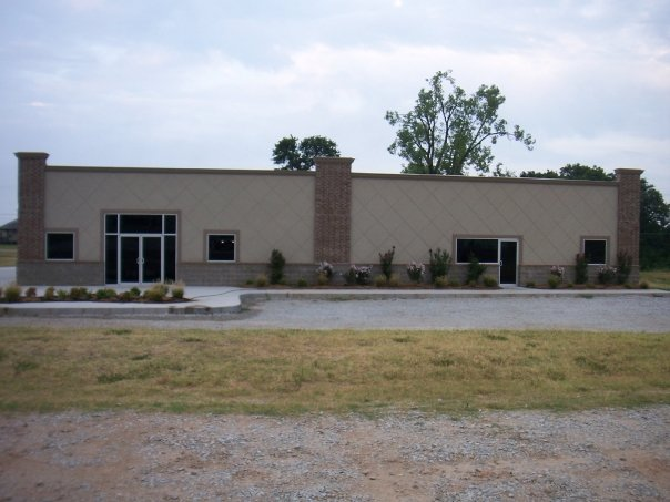 picture of Shawnee Rescue Mission Homeless Shelter and Assistance