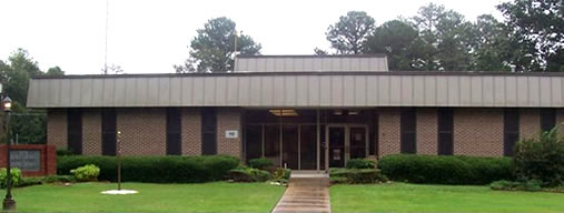 picture of The Houston County And Warner Robins Housing Authority Warner Robins