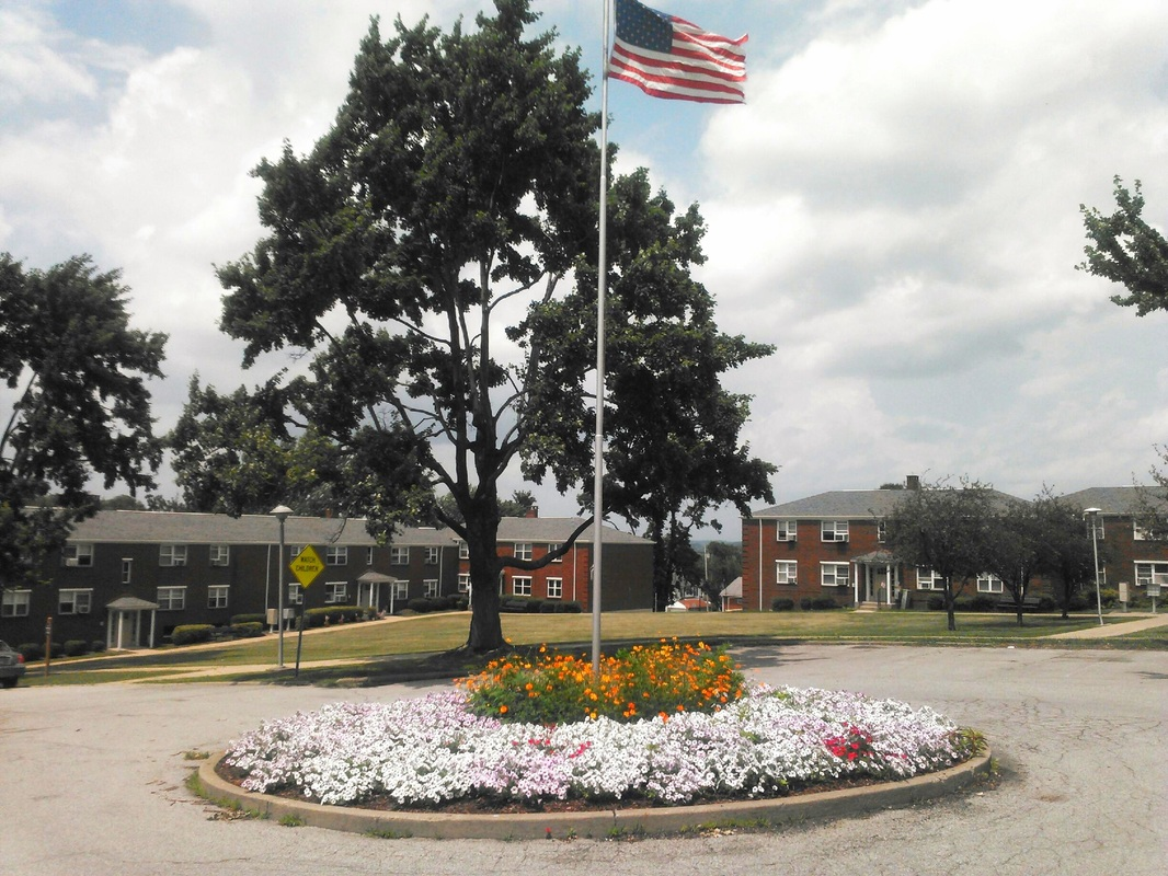 picture of Connellsville Housing Authority Connellsville
