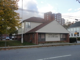 picture of New London Housing Authority CT