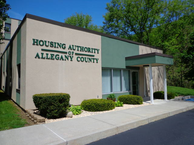 picture of Allegany County Housing Authority Cumberland