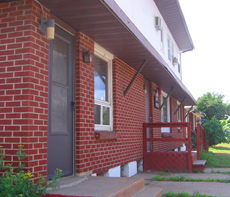 picture of Hope House Men's Program Halfway House Grand Rapids MN