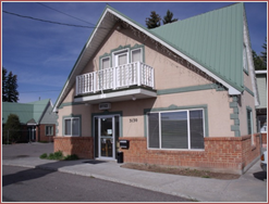 picture of Ruth House Women's Shelter Idaho Falls