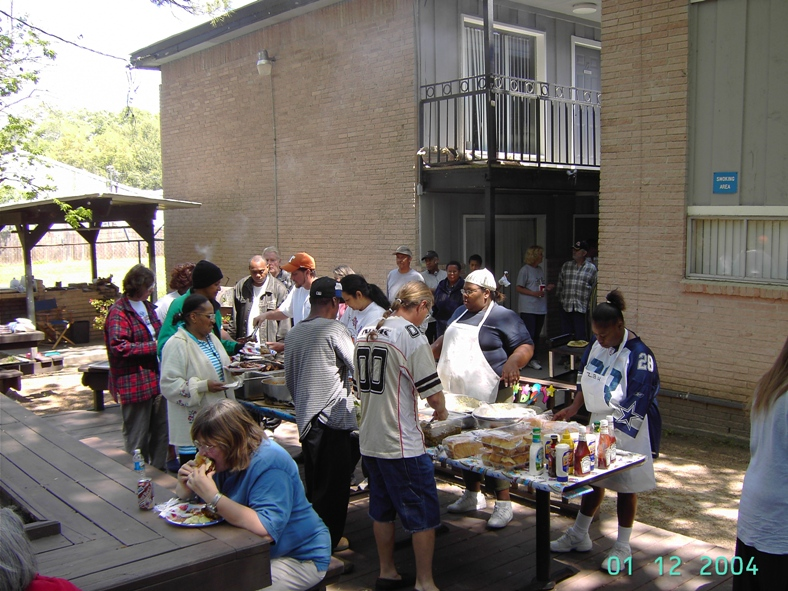 Houston Tx Homeless Shelters Halfway Houses