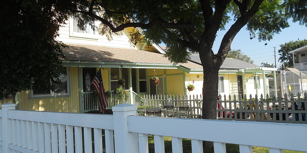 picture of His House Placentia - Homeless Transitional Shelter