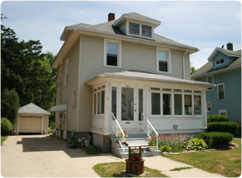 picture of Paula's House - Transitional House For Women