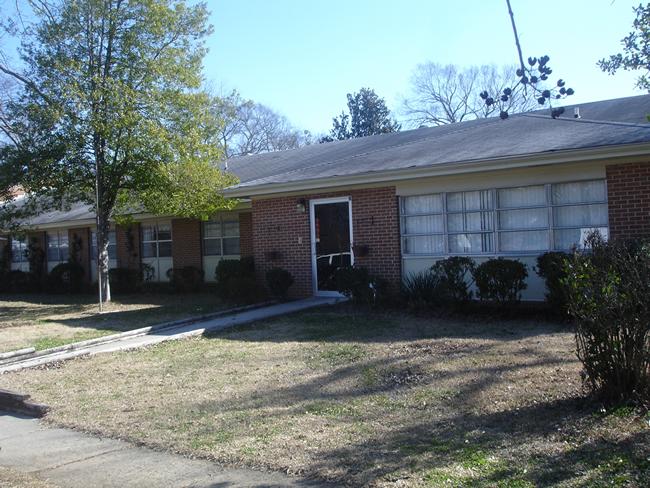 Low Income Senior Housing Huntsville Alabama