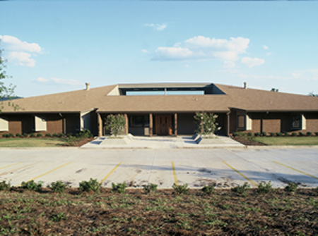 picture of Pearson Hall Halfway House