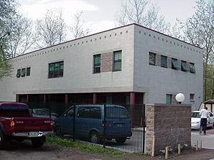 picture of Life Center of Eastern Delaware County Shelter