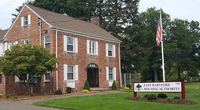picture of East Hartford Housing Authority