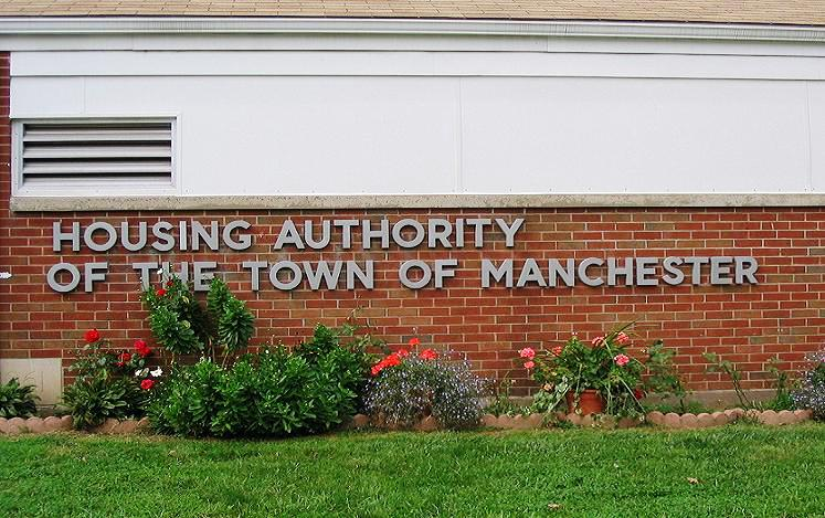 picture of Manchester CT Housing Authority