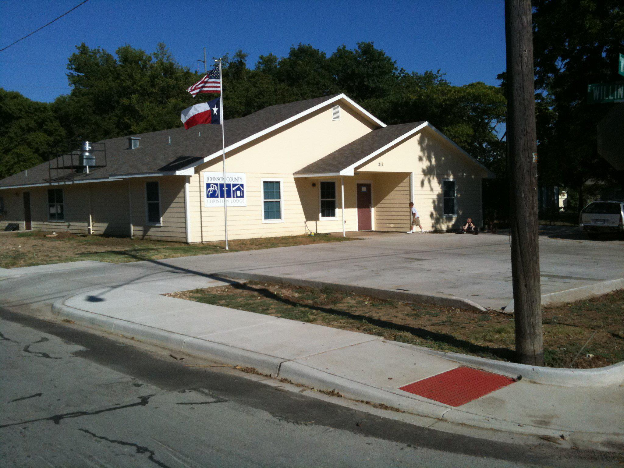 picture of Johnson County Christian Lodge