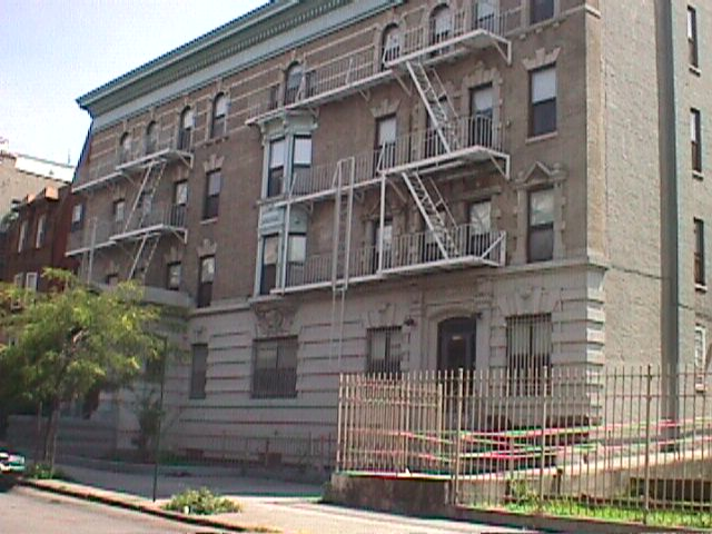 Supportive Housing Community Beds New York