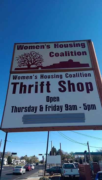 picture of Women's Housing Coalition