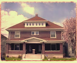 picture of Mercy Manor Transitional Housing & Supportive Services