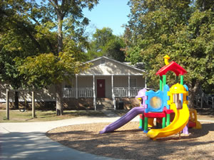 picture of Family Shelter Columbia SC