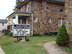 picture of Night of Peace Family Shelter, Inc.