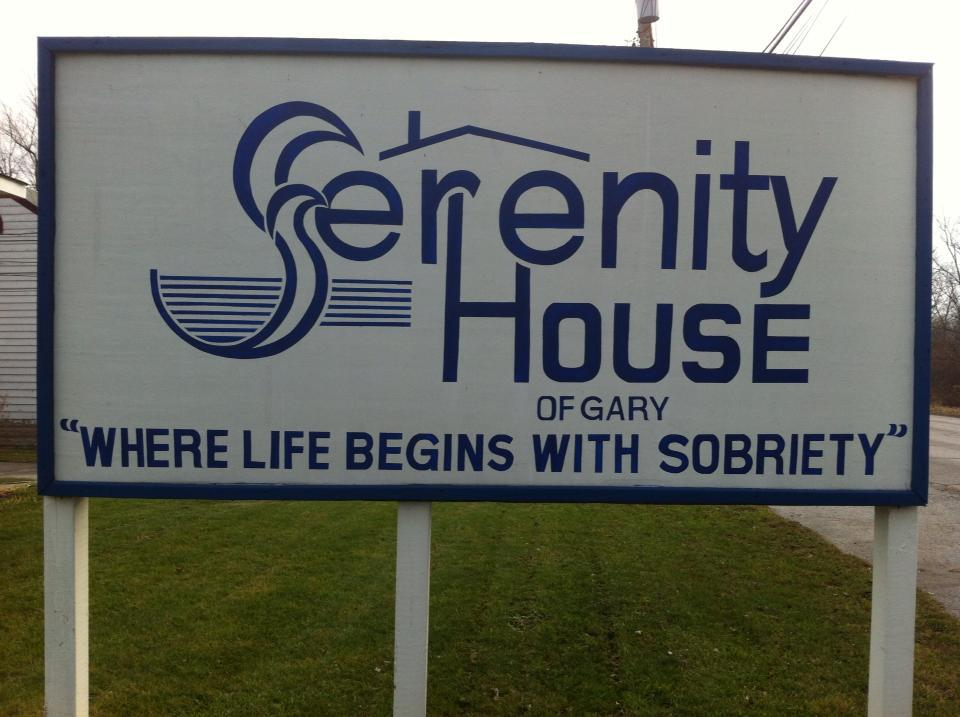picture of Serenity House of Gary - Halfway House