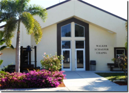 picture of Fort Myers Rescue Mission
