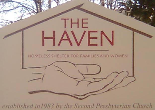 picture of The Haven Homeless Shelter for Families & Women