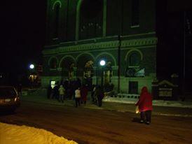 picture of St. John the Evangelist Homeless Shelter