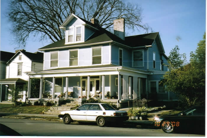picture of Simon House, Inc.