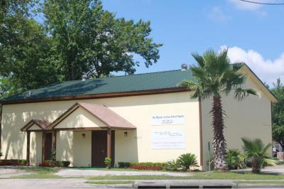 picture of The Life Center for the Homeless