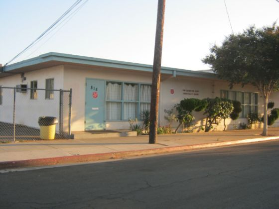 picture of Salvation Army Shelter Santa Ana - Hospitality House