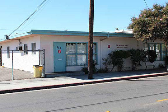 picture of Salvation Army Hospitality House Huntington Beach