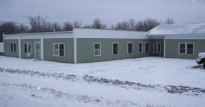 picture of Wayne CAP Success Center Transitional House