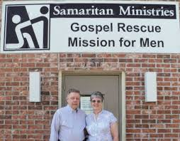 picture of Samaritan Ministries