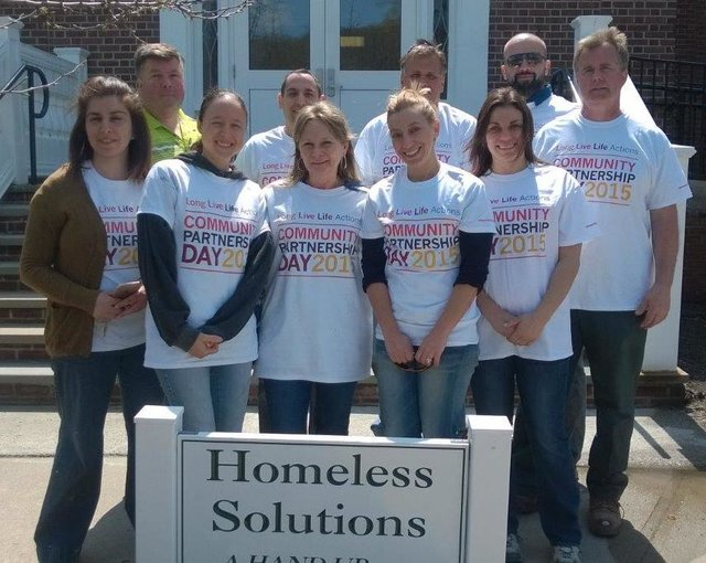 picture of Homeless Solutions - Shelter