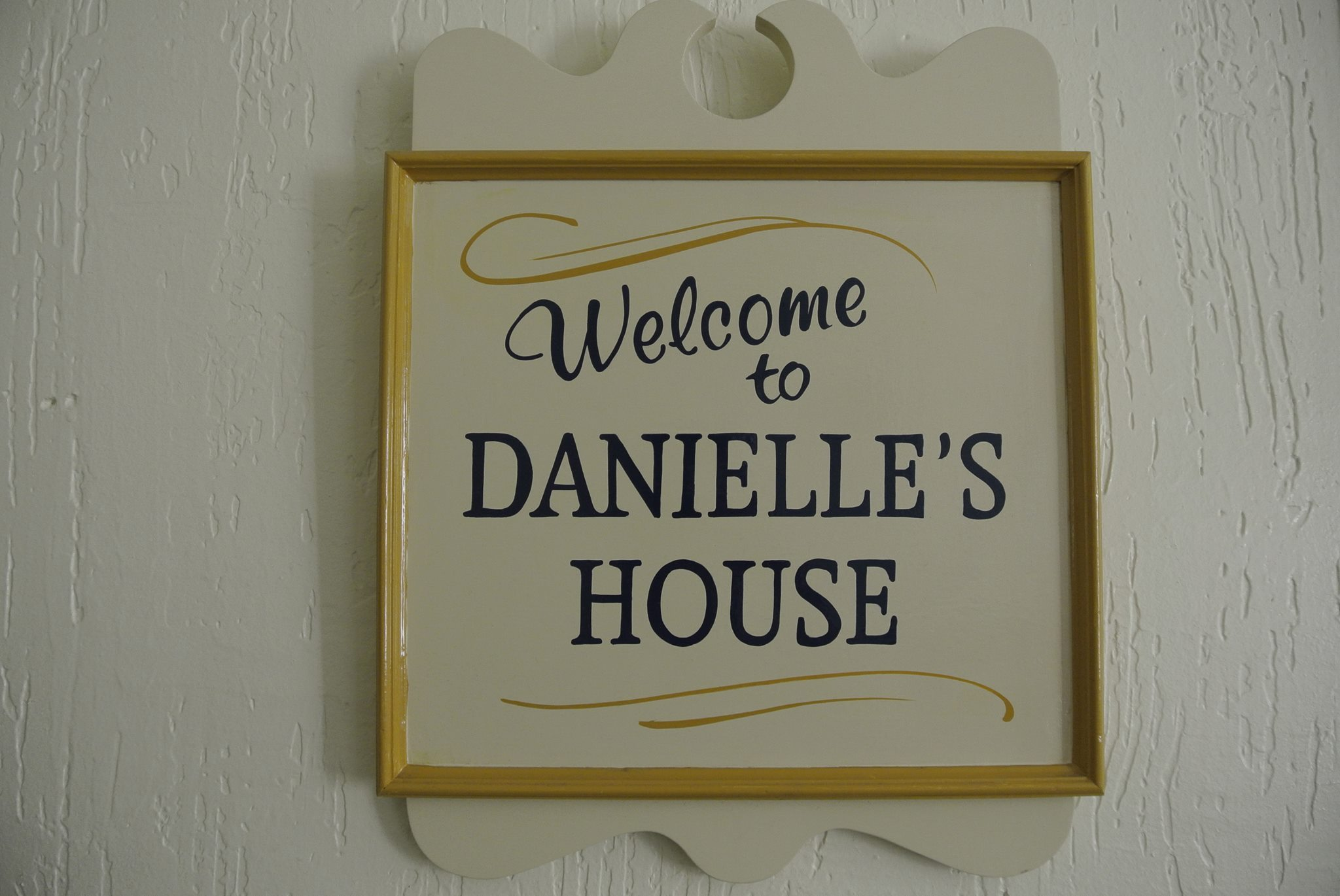 picture of Danielle's House