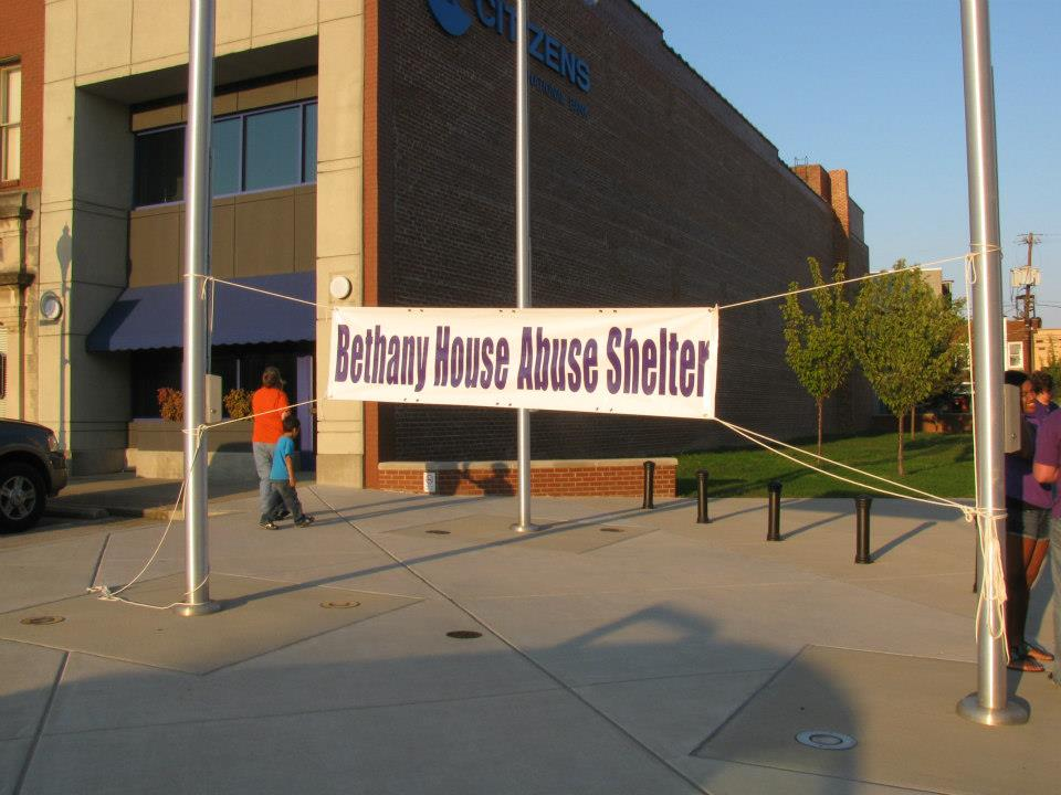picture of Bethany House Spouse Abuse Center