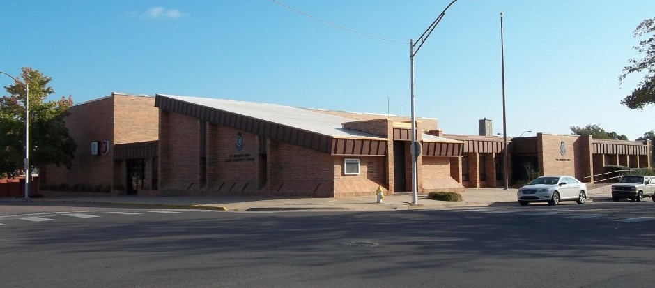 picture of Salvation Army Shawnee Shelter