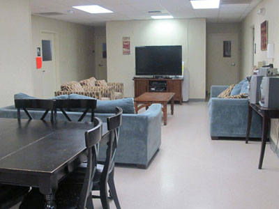 picture of Calli House Youth Shelter