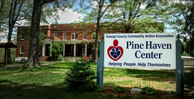 picture of Pine Haven Homeless Shelter
